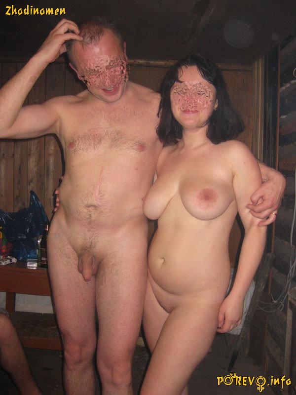 волосатые в бане фото